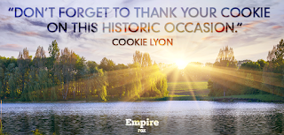 Cookie Lyon Quotes Don't Forget To Thank Your Cookie