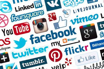 سلوك المستخدمين على وسائل التواصل الاجتماعي وتأثيرها على تأشيرة دخول إلى أمريكا