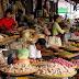 Jelang Puasa Bawang Putih Di Pasar Tradisional Klaten Turun. Rp 50 Ribu/kg.