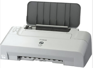 Download Printer Driver Canon PIXMA iP1100