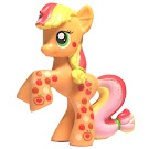 My Little Pony Rainbow Pony Favorite Set Applejack Blind Bag Pony