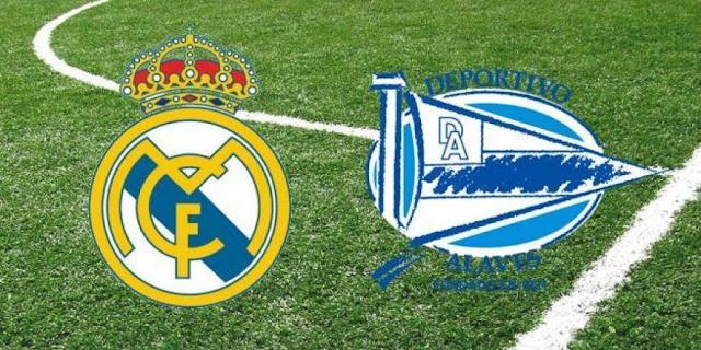 موعد مباراة ريال مدريد والافيس في الدوري الاسباني 3-2-2019