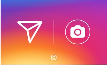 Cara Mengirim Video Langsung Anda di Instagram Direct ( Langsung )