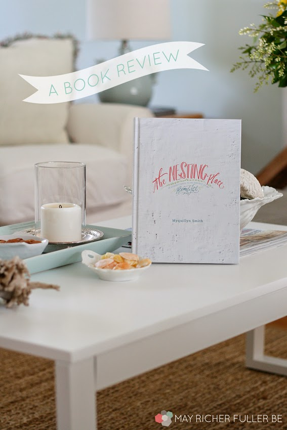 book review the nesting place