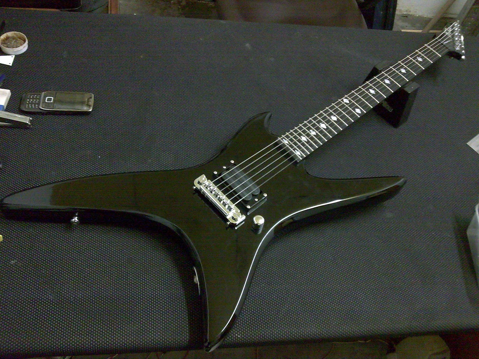 Bc Rich Stealth Guitar Wiring Schematic Bc Rich Ironbird ...