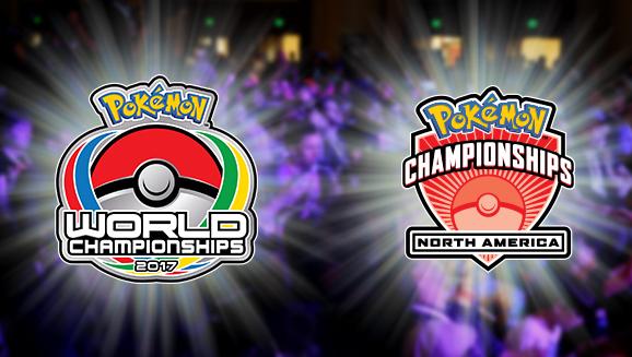 Se confirma el Campeonato Mundial de Pokémon 2017 para el 18 al 20 de agosto