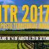 Declaração do ITR ( Imposto Territorial Rural) vai até o dia 29 de setembro