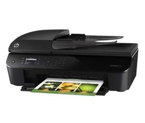 HP Officejet 4636