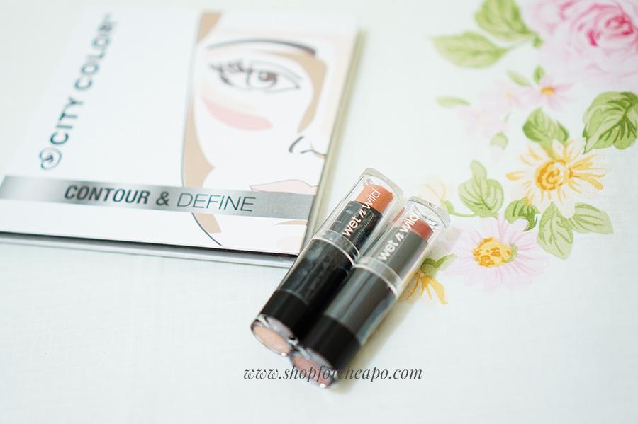 review unboxing online shop makeup beautyhaulindo