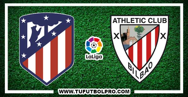 Ver Atlético Madrid vs Athletic Bilbao EN VIVO Por Internet Hoy 18 de febrero de 2018