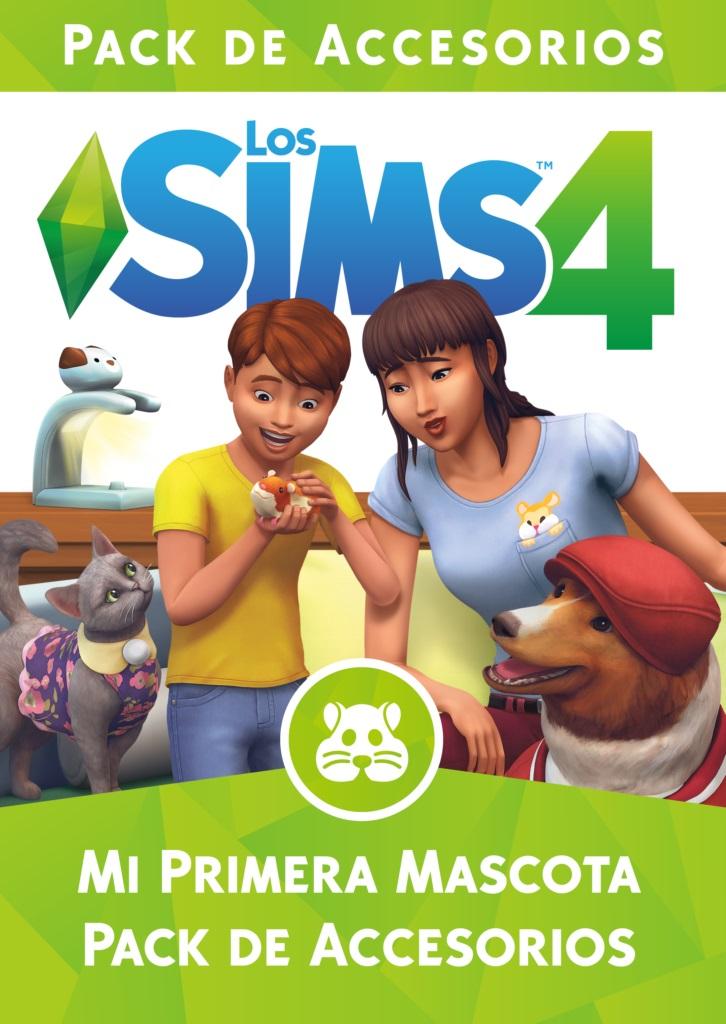 Descargar Los Sims 4 Con Expansiones PC Full ESPAÑOL