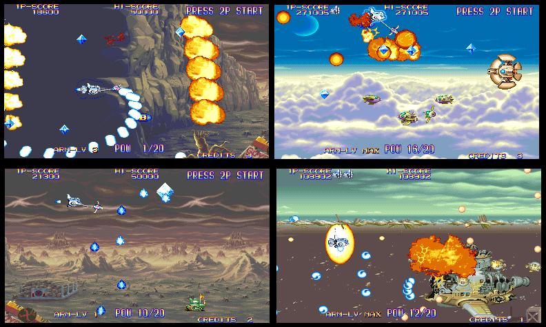 tetris battle 2p