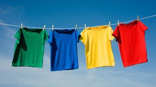 como escolher a cor da roupa