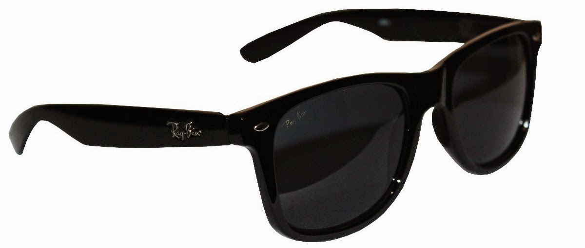 fc0597c9cb Look into my EYES  THE DIFFERENCES MODEL OF RAY-BAN WAYFARER