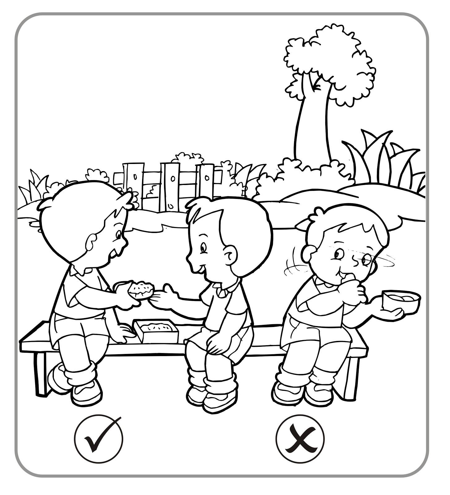 Ilustrator Buku Anak Anak