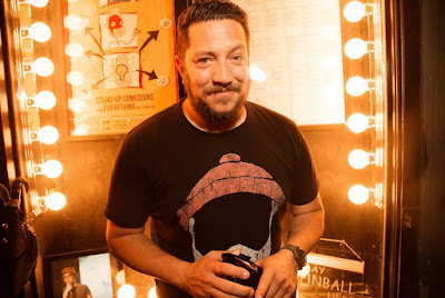 "Salvatore ""Sal"" Vulcano Impractical Jokers"