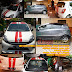 CUTTING STICKER MOBIL DAN  CAR WRAPPING DI SURABAYA