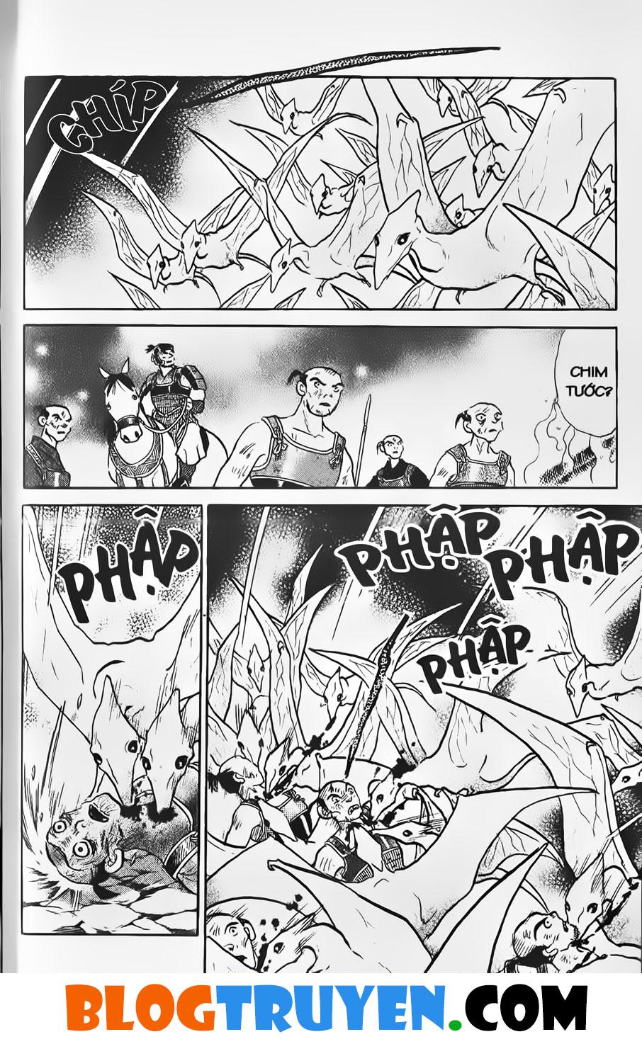 Inuyasha vol 31.3 trang 17
