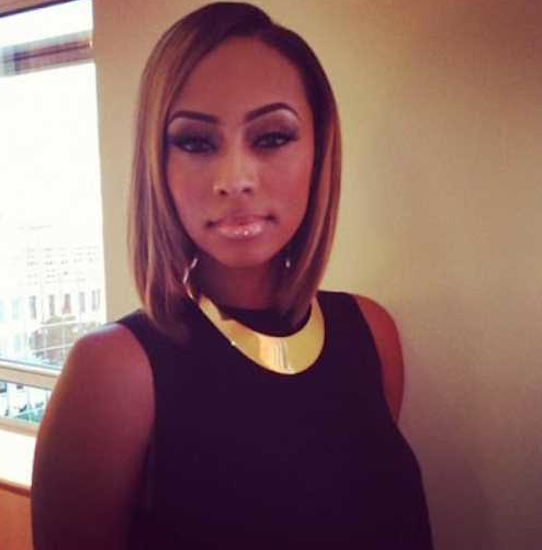 Rhymes With Snitch | Celebrity and Entertainment News | : Money Woes for Keri Hilson?