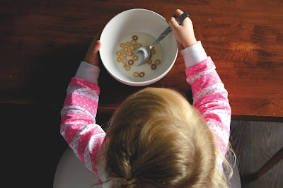 ketika anak susah makan