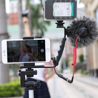 Tips Dalam Membuat Video Blog Atau Vlog