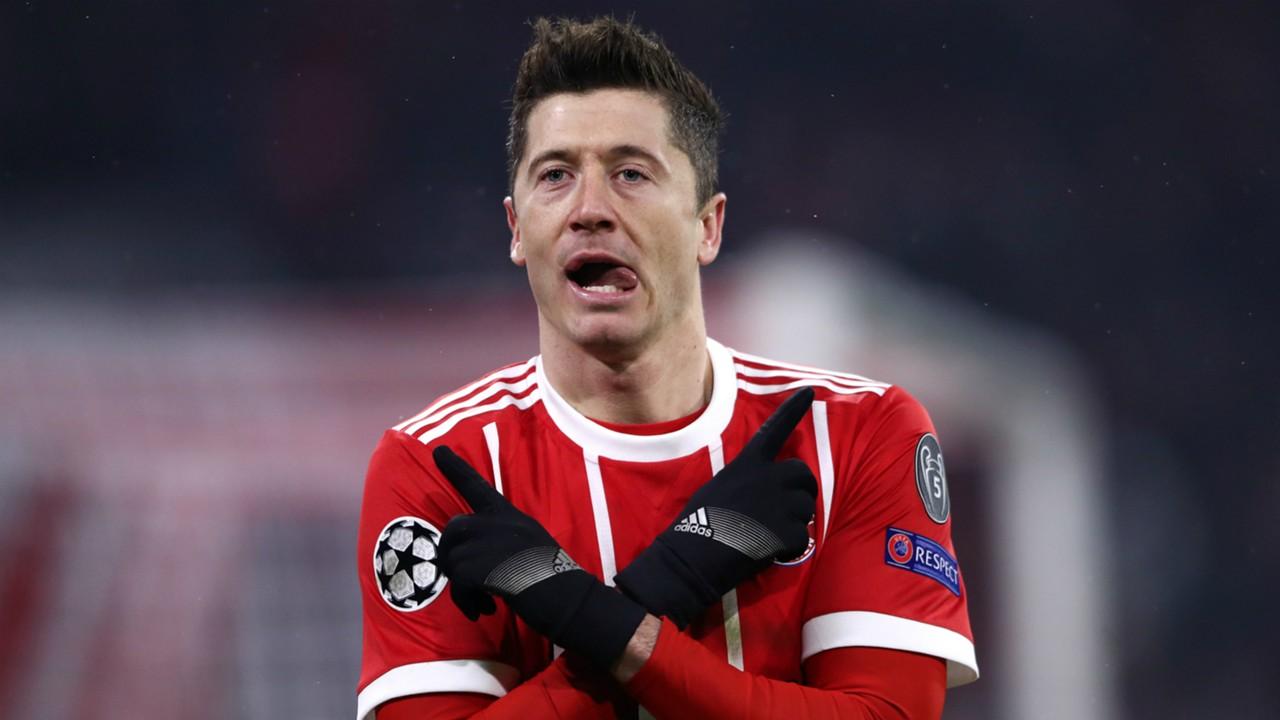 Jeblok di Piala Dunia, Robert Lewandowski Batal Menuju ke Madrid