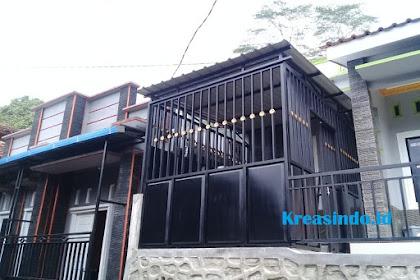 Bengkel Las Listrik sekitar Banjarnegara dan Wonosobo