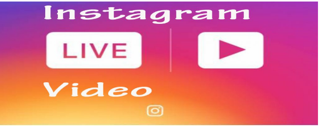 How to Use Live Video on Instagram