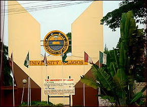 UNILAG ID Cards Data Capture