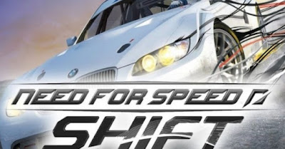 Need For Speed Shift Mod Apk + Data for Android