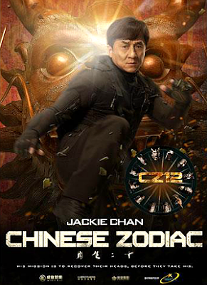 Baixar Torrent Chinese Zodiac Download Grátis