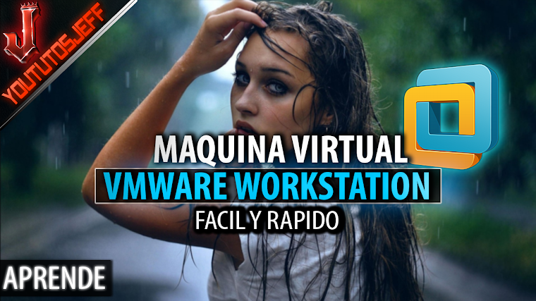 Como crear una Maquina Virtual con VMWARE WORKSTATION 12