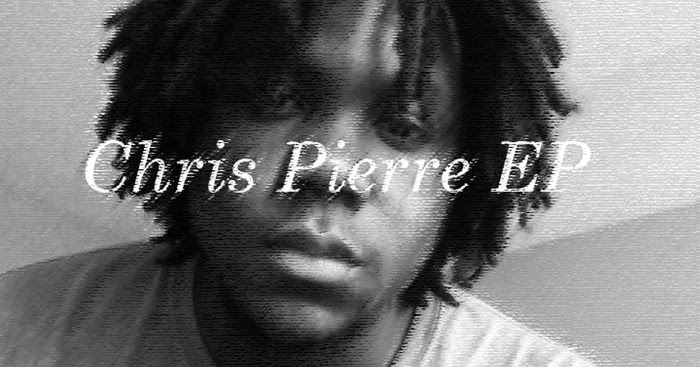 Hip-Hop/Rap/Jazz : Chris Pierre