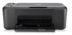 Download Printer Driver HP Deskjet F2476