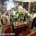 Τα εγκώμια της Θεοτόκου στο Ναό της Παναγίας Αλεξάνδρειας ενώπιον της εικόνας της Παναγίας της Αγιοταφίτισσας