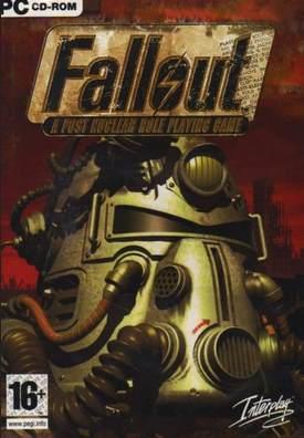 Fallout PC [Full] Español [MEGA]