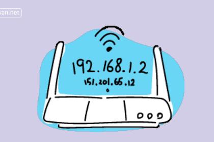 Pengertian IP Address, Fungsi, Jenis dan Kelas IP Address Lengkap
