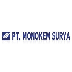 Lowongan Kerja PT. Monokem Surya Karawang