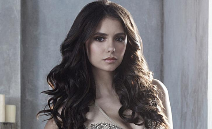 The Vampire Diaries - Season 8 - Nina Dobrev, David Anders, Sara Canning & Steven R. McQueen Returning