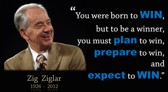 Zig Ziglar Best Business Entrepreneur Motivating Quotes Frugal Mike Schiemer Startup