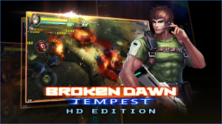 Game Broken Dawn:Tempest HD Download
