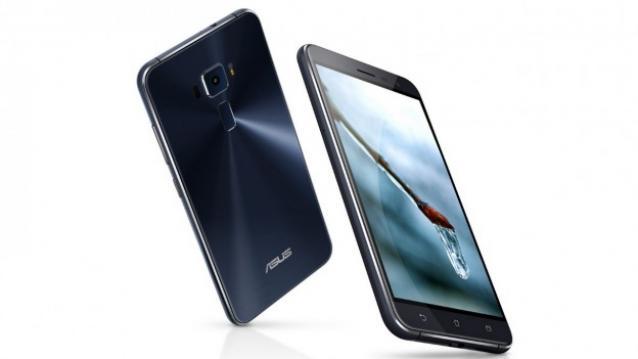 Harga Asus Zenfone AR Terbaru Kamera 23MP RAM 8GB