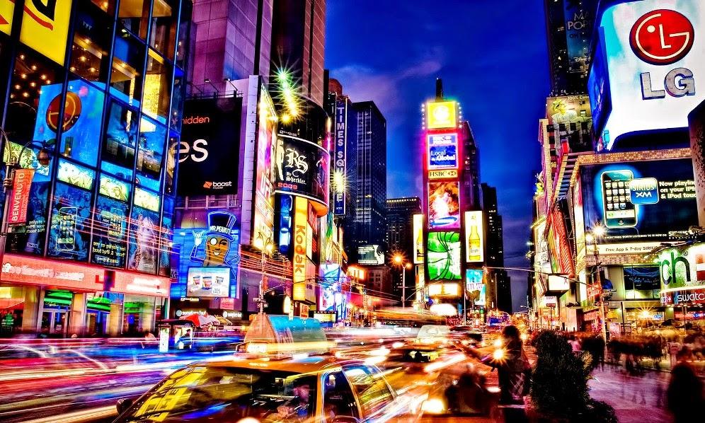 O que fazer em Nova York  62209a48d3a2a