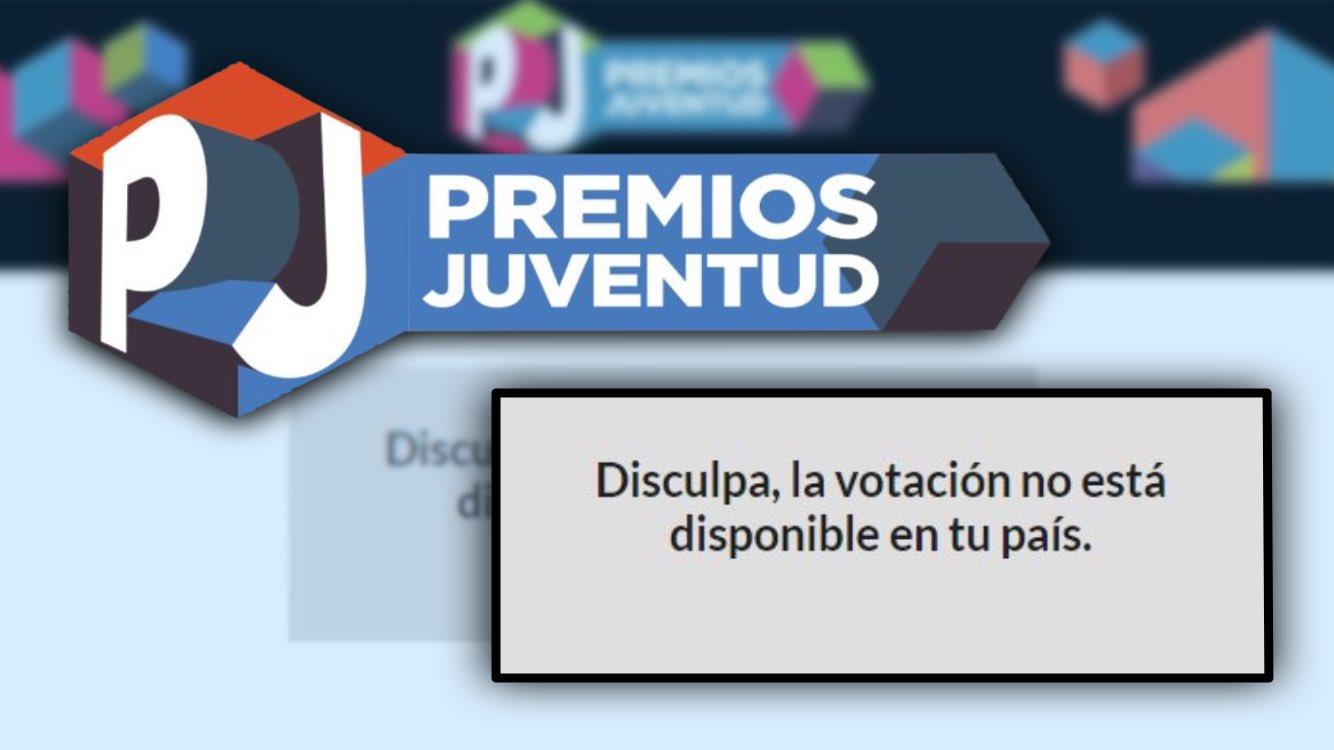 Premios Juventud 2017 Logo