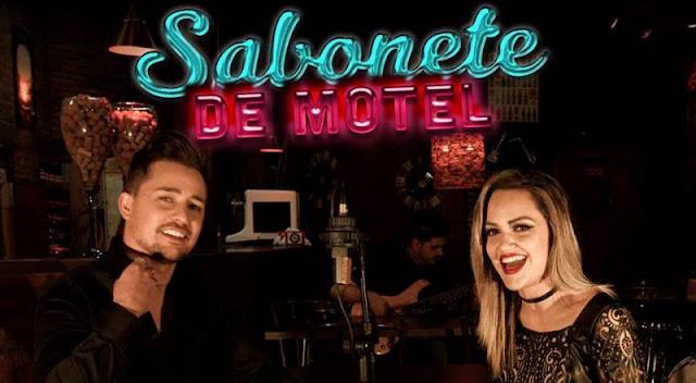 Adson e Alana - Sabonete de Motel