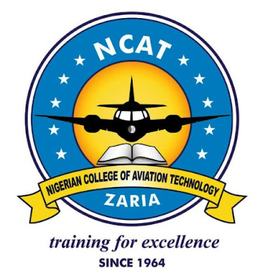 Nigerian College of Aviation Technology, Zaria ND, HND, PGD Admission Form