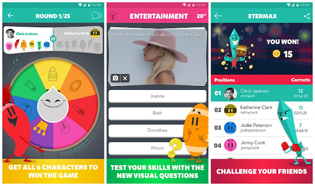 Trivia Crack Adree apk download