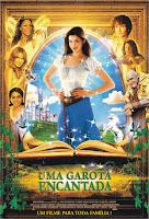 Uma Garota Encantada - 2003