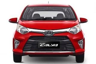 Harga Mobil Toyota Calya