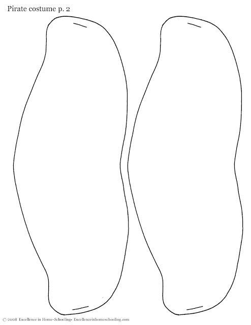 laura's frayed knot: Alphabet crafts